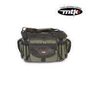 Bolsa de Pesca MTK New Premium Plus - Verde