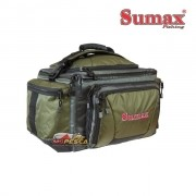 Bolsa de Pesca Sumax Fishing Bag SM-803