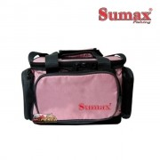 Bolsa de Pesca Sumax Gear Bag Feminina SM-1406P - Rosa