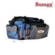 Bolsa de Pesca Sumax SM-701 ( Azul )
