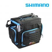 Bolsa Shimano Fishing Bag  Ocean - FBAG2001T - Acompanha 08 Estojos