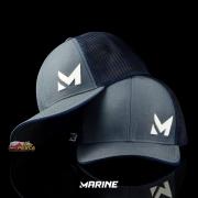 Boné Marine Sports 2021 - Chumbo