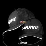 Boné Marine Sports 2021 - Pescador Preto