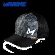 Boné Marine Sports - Marine 2020 - Premium Camuflado