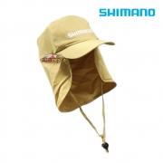 Boné Shimano Legionnaire Style FT9702