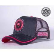Boné Vida de Pescadora - Prime Pink BPR 006