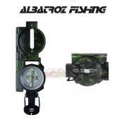 Bússola Militar Albatroz Fishing AF-X4