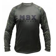 Camisa Monster 3X - Outdoor 05