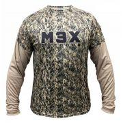 Camisa Monster 3X - Outdoor 06