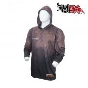 Camisa Monster 3X Hoodie Pop-Action