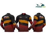 Camisa Presa Viva MGPESCA 04 - Dry Favo Micro Geração 2 - FPS25