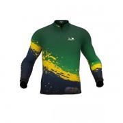 Camisa Presa Viva PV 10