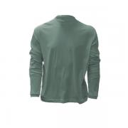 Camiseta Ballyhoo 851 Gola Careca - Verde Acinz