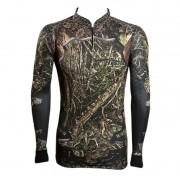 Camiseta BRK Fishing C007 - Stealth FPS 50+