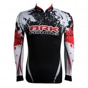 Camiseta BRK Fishing C061 - Pirarara Series 1 FPS 50+