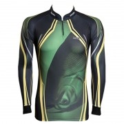 Camiseta BRK Fishing C093 - Tambaqui FPS 50+