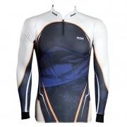 Camiseta BRK Fishing C094 - Marlim Sea FPS 50+