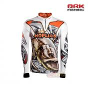 Camiseta BRK Fishing  C0185 - Hoplias FPS 50+