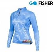 Camiseta Feminina Go Fisher GOG 07 - Tribe