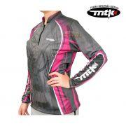 Camiseta Feminina MTK Atack Z Tucuna - FPS 35+