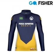 Camiseta Go Fisher GF 11 - Sport Fishing