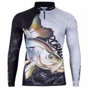 Camiseta Go Fisher Robalo - GO 10
