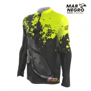 Camiseta Mar Negro Fishing Piraiba Masc 2021 - Ref. 30135