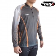 Camiseta MTK Atack Z Chumbo - FPS 35+