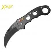Canivete de metal Xingu XV3138