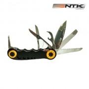 Canivete Multifunção Tank NTK