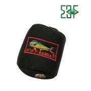 Capa / Protetor para carretilha EBF Neoprene Perfil Alto