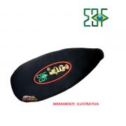 Capa / Protetor para Motor Elétrico Neoprene - EEBF Cód. 020 Tamanho P