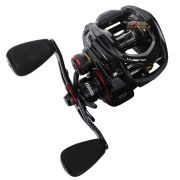Carretilha Marine Sports Lubina GTX Black Widow 9.5:1