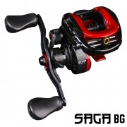 Carretilha Marine Sports Saga BG - Big Game