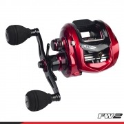 Carretilha Marine Sports Titan FW2 Big Game