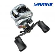 Carretilha Marine Sports Titan GTO 12000 SHI - Manivela Direita