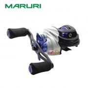 Carretilha Maruri Malibu Carbon SW 8000 SHI - SHIL