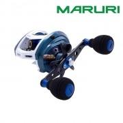Carretilha Maruri SW 10000 SHI - SHIL Salt Water Resistant