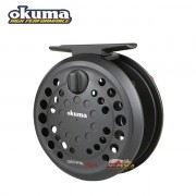 Carretilha Okuma para Fly Fishing Sierra S5/6