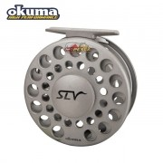 Carretilha Okuma para Fly Fishing SLV 78