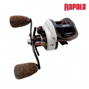 Carretilha Rapala Challenge 200 - 201