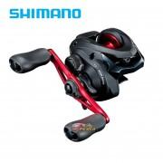 Carretilha Shimano New Caius 150HG - 151HG