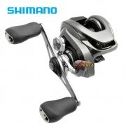 Carretilha Shimano New Metanium MGL B 150 HG / 151 HG