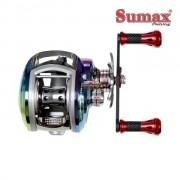 Carretilha Sumax Samurai SM-13000