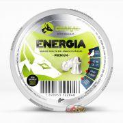 Chumbinho Chakal Energia Premium 4,5mm - Latinha c/ 200 unidades