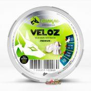 Chumbinho Chakal Veloz Premium 4,5mm - Latinha c/ 200 unidades