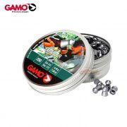 Chumbinho Gamo Expander Expansion 4,5mm - Latinha c/ 250 unidades