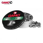 Chumbinho Gamo Expander Expansion 5,5mm - Latinha c/ 250 unidades