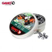 Chumbinho Gamo Pro Hunter Impact 4,5mm - Latinha c/ 250 unidades