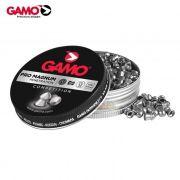 Chumbinho Gamo Pro Magnum Penetration 5,5mm - Latinha c/ 250 unidades